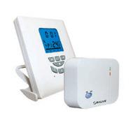 Беспроводной комнатный термостат SALUS Controls T105RF